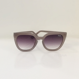 Grey Abstract Sunglasses