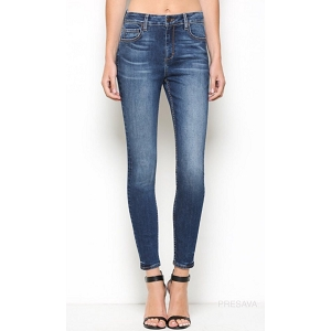 Taylor High Waist Skinny Jeans