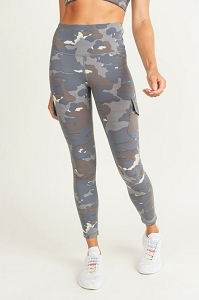 Thundra Active Legging
